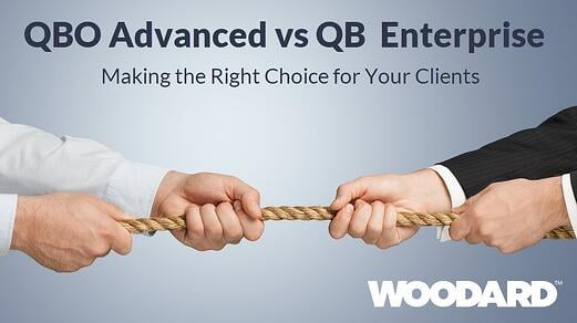 QBO Advanced QBES