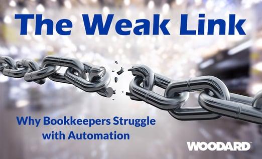Weak Link for Website